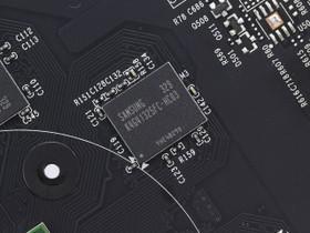 MSI微星N750Ti GAMING 2G显存