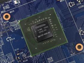 技嘉GTX750Ti核心