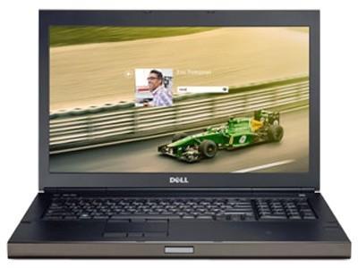 戴尔 Precision M6800(酷睿i7-4800MQ/8GB/500GB)联系电话:010-59496720  13439088597 联系人:陈磊  三年免费上门