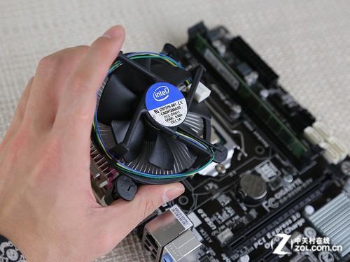 电路板 散热器 500_375