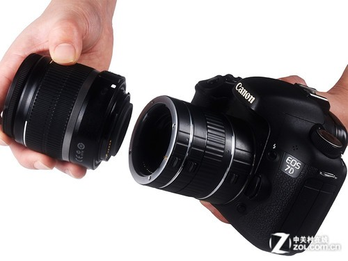 相机大百科 解析单反6种微距设备谁最好