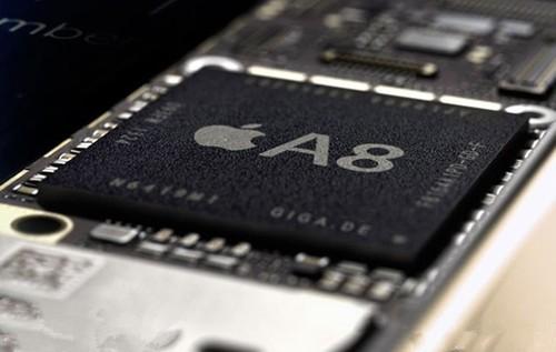 苹果8x手机集成电路板