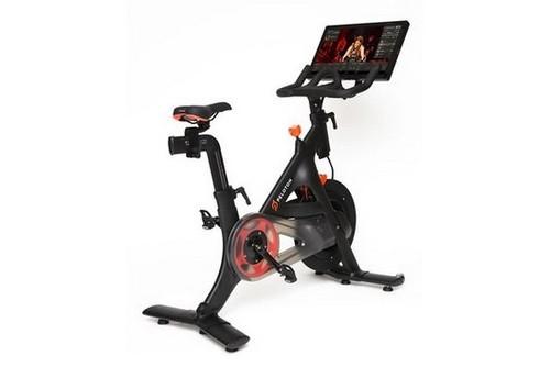 spinintoolivion自行车健身器