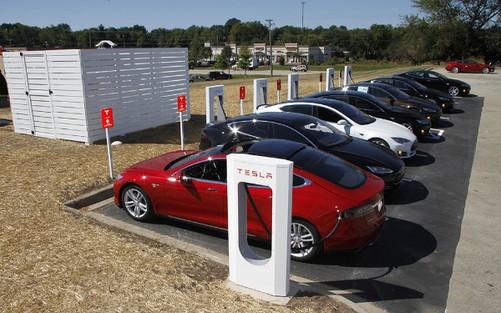 直接更换电池 只是电动汽车的一场梦?