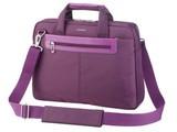 森泰斯PON-326VT 14寸+iPad悬空保护电脑包(紫色)