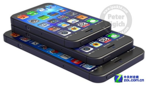 4.7寸苹果iPhone6五月量产 2日手机报价