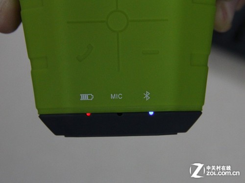 HiFi小罐头 乐天下MM526蓝牙音响评测