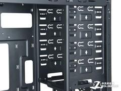 兼容性好空间大 金美达智游E507机箱