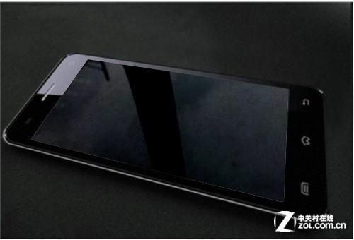 主板现神秘安全芯片 顶配三防手机曝光