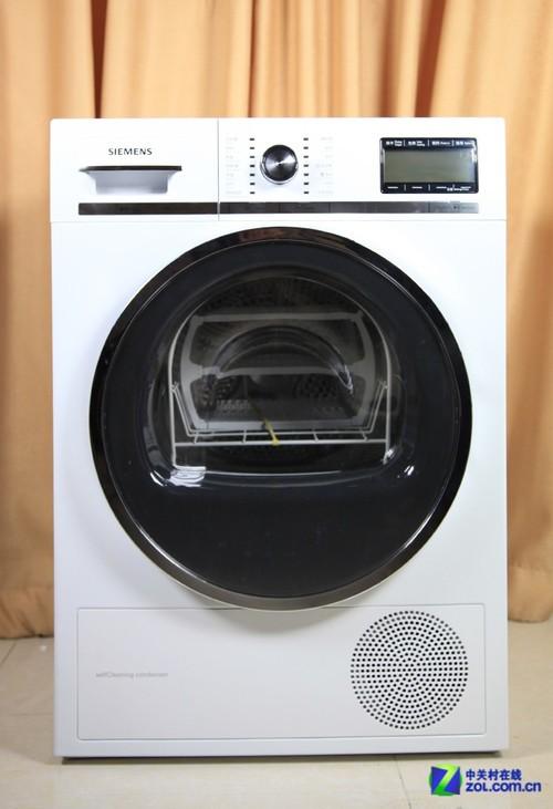 诠释高端奥义 西门子专业干衣机评测 原创