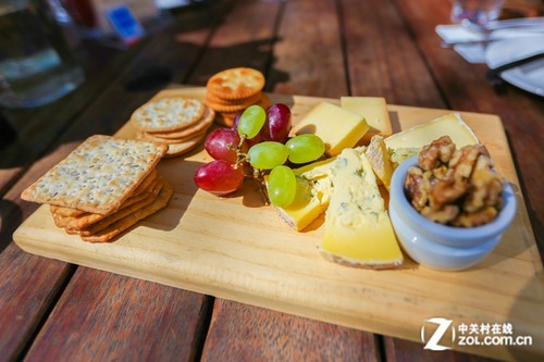 大C游世界 亲口体验绝美味新西兰美食