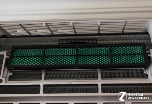 三菱重工kfr-25gw/abvgbp变频空调(多重滤网保障)