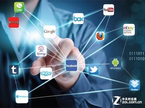 超软件定义网络 应用感知网络概念萌发