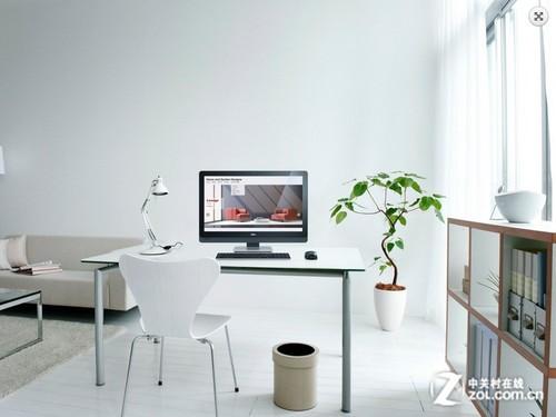 电脑设备——未来智能家居控制中枢图片