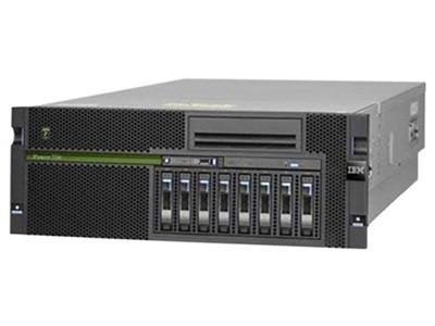 IBM Power 720(8202-E4D/4颗CPU/32GB内存)