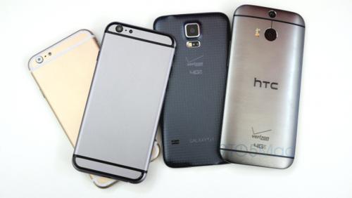 所以这款iphone6的机身长宽尺寸也要比三星galaxy