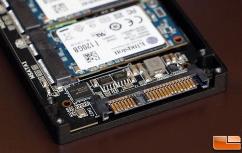 内部组Raid 0 华硕SATA-E硬盘盒抢先看