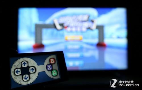 聚汇精彩视界 海信VIDAA2智能电视评测