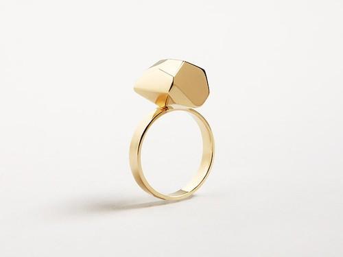 母亲节最好的礼物3D打印14K金饰品上线向你招手