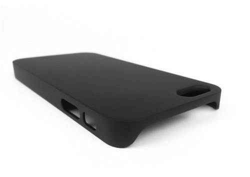 月亮之壳)的iphone保护壳