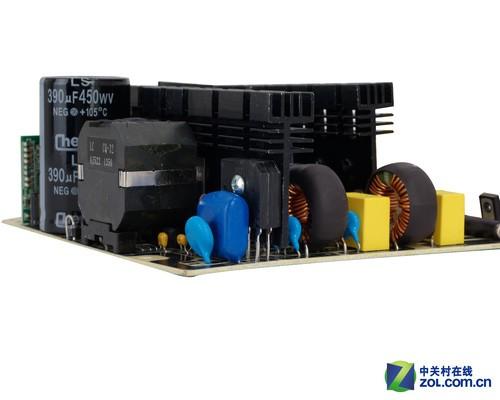 电路板 500_400