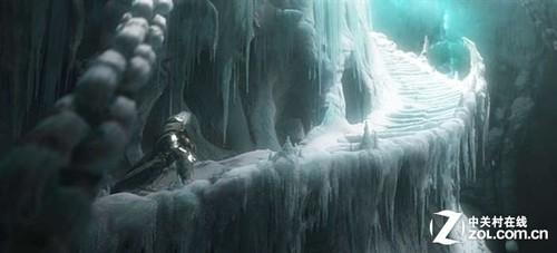 魔兽电影要到冰岛取景冰封王座