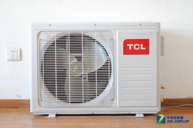 tcl32空调外机接线图