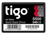 金泰克S500(240GB)