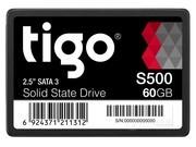 金泰克 S500(60GB)