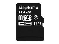 55元购金士顿 16G TF手机卡