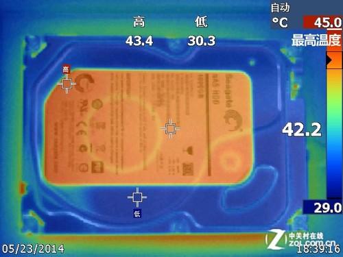 4TB的对决 希捷NAS专用盘大战西数黑盘