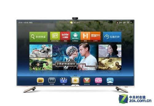 【中关村在线电视频道原创】近期海信推出的XT900系列ULED电视成为不少用户所关注的焦点,ULED电视相比普通的LED电视,对比度提升明显,画面细节还原出色,黑色的背景更加深邃,对电视画质提升起到了关键作用。近期笔者在海信天猫旗舰店中发现,海信ULED电视新品LED55XT900X3DU 4K智能机已经上市,这款55英寸电视将在5月28日零点开始参与聚划算活动。届时用户可以以9899元的低价购机,并且还赠送磊科无线路由器一个,感兴趣的读者不妨来一起关注一下。
