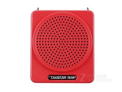Takstar/得胜E188 有线扩音器 小蜜蜂教学腰挂喊话器大功率教学 TAKSTAR E188是一款适用于教学、导游、培训等场合的便携式数字扩音器,全新光油表面处理,质感更细腻,特选用高效稀土材料喇叭,音质更出色。