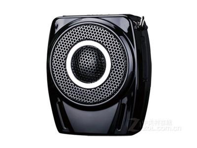 Takstar/得胜 E8M 有线扩音器MP3扩音机U盘喊话器大功放18W喇叭 特殊的技术结构设计,产品具有防雨防粉尘功能,使产品质量更稳定耐用。