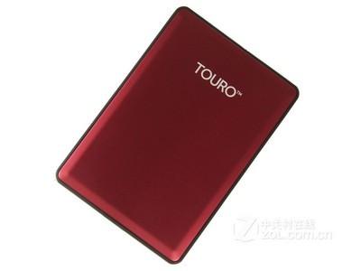 HGST TOURO S 500GB