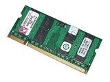 金士顿 2GB DDR2 667(笔记本)