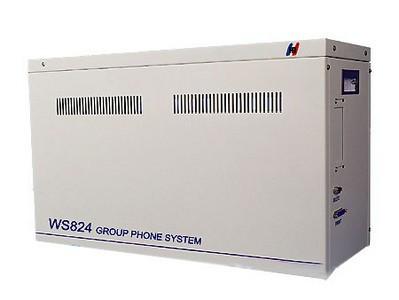 国威 WS824(5) (4外线,104分机)(电话:15010875373)