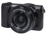 索尼ILCE-5100套机(16-50mm)