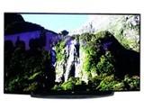 LG 77寸曲面OLED电视