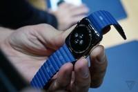 传统手表的智能改造 苹果Apple Watch上手