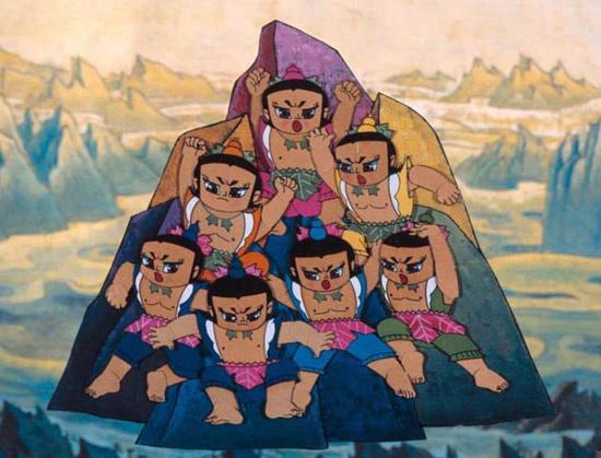小时候追过的国产动画片,有没有想起童年