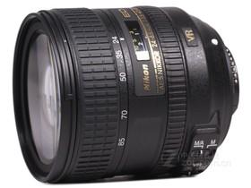 尼康AF-S 尼克尔 24-85mm f/3.5-4.5G ED VR侧面