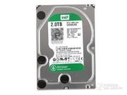 西部数据 2TB 5400转 64MB SATA3 绿盘(WD20EZRX)