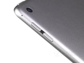 苹果iPad Air 2功能键