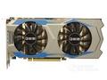 影驰GeForce GTX 760虎将