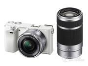 索尼 ILCE-6000套机(E PZ 16-50mm,55-210mm) 询价微信:18611594400,微信下单立减500.