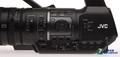 JVC GY-HM650EC