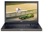 戴尔 Precision M6800 系列(酷睿i7-4910MQ/32GB/128GB+1TB/DVDRW/K5100M)