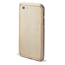 简单而美丽 iPhone6手工木质保护壳赏析