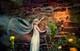 哥特后现代拍摄手法 婚纱大师作品欣赏2